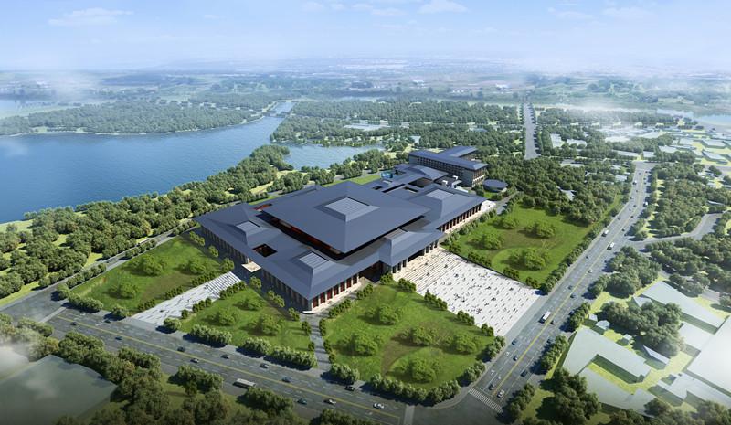 近日,中建二局一公司中标深圳坪山高新区综合服务中心项目。项目采用EPC建设模式,一公司为施工总承包。  据悉,该项目是深圳市重点工程项目,由会展中心和酒店组成。总建筑面积11.5万平方米,投资总额约为18.5亿元。计划工期8个月,建成后将成为中国第三大超短工期的大型会展中心项目。